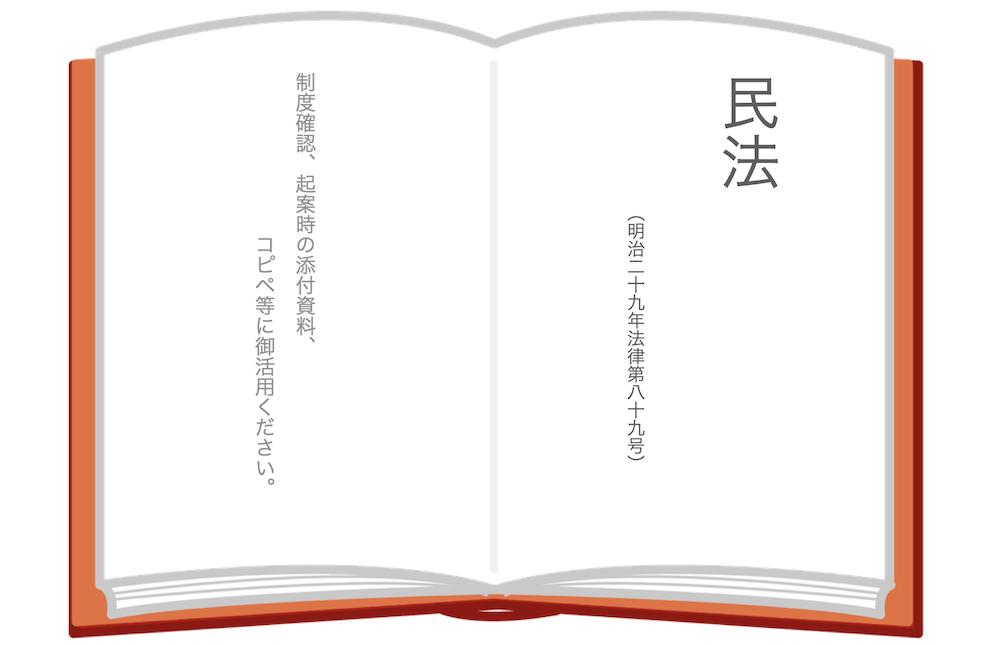 民法(全文)