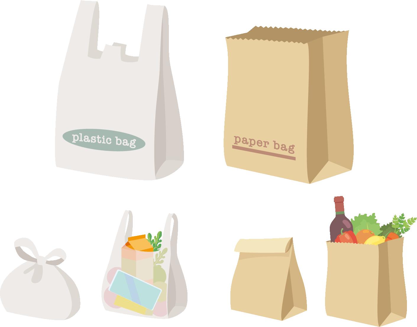 (参考)レジ袋が有料化義務化される条件